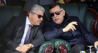 حكومة الوفاق الليبية: وزراء خارجية إيطاليا وألمانيا وبريطانيا وفرنسا يزورون طرابلس
