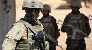 الدفاع الروسية: مقتل وإصابة 30 إرهابيا في اشتباكات مع القوات السورية بإدلب