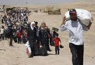 العرب فى مرمى نيران الشرق والغرب