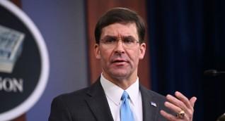 وزير الدفاع الأمريكي: نتوقع انتقاما إيرانيا ونسعى لحل دبلوماسي