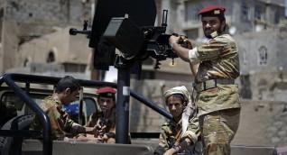 """الجيش اليمني: 5 قتلى وجرحى من """"الحوثيين"""" بإحباط محاولة تسلل شمال تعز"""