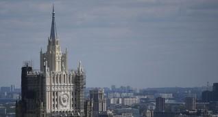 ريابكوف: روسيا تدعو لضبط النفس والهدوء بشأن إيران