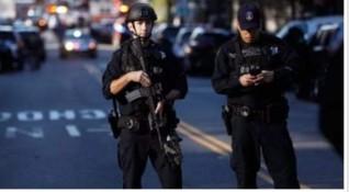مقتل 5 أمريكيين وإصابة 12 آخرين فى 8 عمليات إطلاق نار بولاية ميريلاند