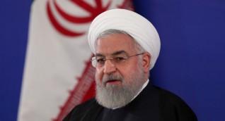 روحاني يؤكد مجددا: هناك خطأ بشري لا يغتفر وراء تحطم الطائرة الأوكرانية