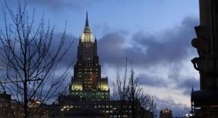 الخارجية الروسية: حفتر غادر موسكو دون التوقيع على اتفاق وقف إطلاق النار