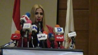 جومانة الحاج : الملتقى العربى للسياحة الصحية والتجميلية خطوة جديدة لجذب السياحة العالمية
