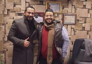 راديو فالسكة يتألق مع نجوم الفن.. راندا البحيري وكارمن سليمان وداليا مصطفي الأبرز