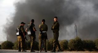 الجيش الإسرائيلي يعلن قتل 3 فلسطينيين يقول إنهم مهاجمين من غزة