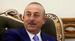 وزير خارجية تركيا: حفتر مشكلة ليبيا الوحيدة
