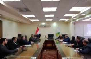 هيئة سلامة الغذاء: نتعاون مع كافة الفئات للصالح العام المصري