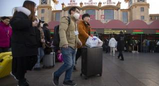 الصين تغلق معالم سياحية خوفا من انتشار فيروس كورونا