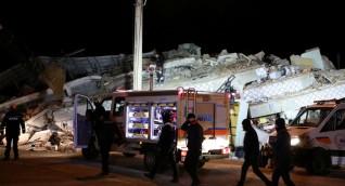 زلزال تركيا.. 20 قتيلا و1015 مصابا وعمليات الإنقاذ مستمرة