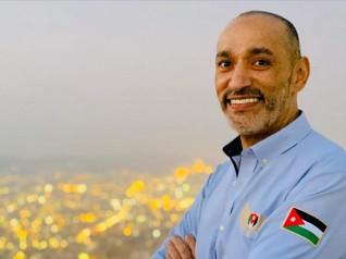 صدقي نداف ممثلا للأردن في مهرجان برلين للتذوق