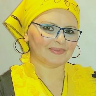 تكليف هدى الساعاتى مساعد لأمين حزب الجيل بالإسكندرية لشئون الإعلام