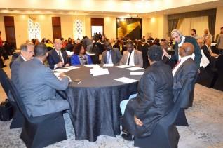 سفير كينيا: مصر بلد الأمن والأمان
