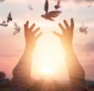 أسرار الروح وقدرات الإتصال بين الأرواح