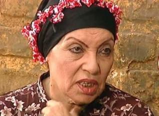 رجاء حسين وعادل القناوى ضيوف برنامج اسرار والنجوم علي قناة مايسترو