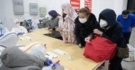 استخدام اموال منظمة الصحة العالمية لمساعدة البلدان في مرض كورونا