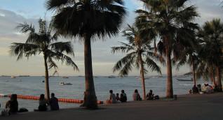 مصرع طفلين روسيين إثر حادثة تصادم قاربين قبالة سواحل جزيرة تايلاندية