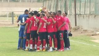 اليوم شباب ادفو يفوز على التعدين 2-0 و يتصدر قمة المجموعة الاولى (ا)