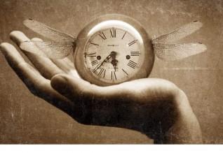 دائرة الزمن
