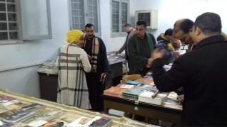 القوصية تختتم فعاليات كتاب القرية ٢٠٢٠ م بملتقي أدبي