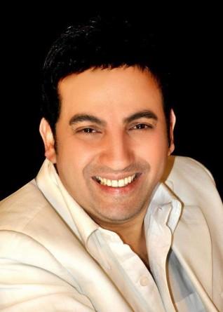 المطرب خالد علي ضيف حلقة الجمعه من برنامج اسرار والنجوم علي قناة مايسترو