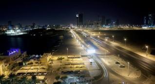 """البحرين تعلن خلوها من """"كورونا"""""""
