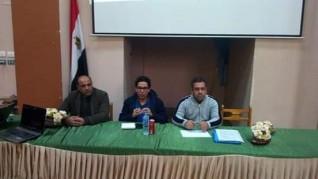 ختام الجولة النهائية لمسابقة الأفضل للمبادرات الشبابية بمحافظة الغربية