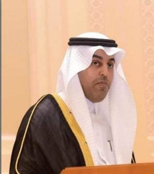 رئيس البرلمان العربي يعزي في وفاة الرئيس المصري الأسبق مبارك