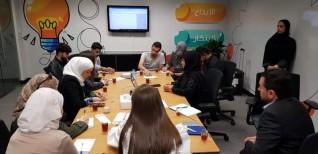 كلية الإمارات للتكنولوجيا تشارك في أسبوع أبوظبي للابتكار