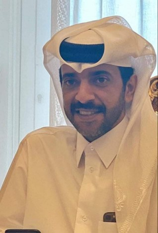 """محمد الدوسري يطرح ديوان """" عنوانك الاخير"""" خلال أيام"""