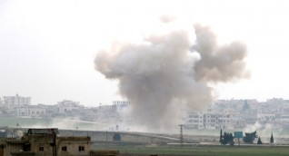 """إيران تعلن رسميا تعرض قواتها في سوريا لـ""""قصف تركي"""" وتوجه دعوة إلى أنقرة"""