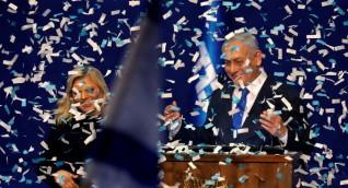 نتنياهو: سنعلن إحلال السيادة على غور الأردن قريبا