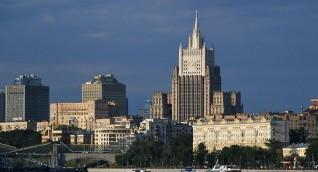 الخارجية الروسية: لقاء أمني روسي أمريكي على مستوى الخبراء في فيينا