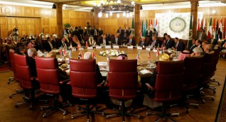 جامعة الدول العربية تشيد بجهود قطر