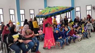إفتتاح المدرسة المصرية اليابانية بمدينة ميت غمر