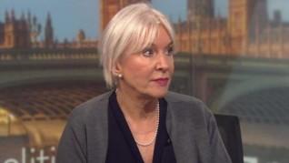إصابة وزيرة الصحة البريطانية بفيروس كورونا