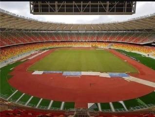 رسميا.. الاتحاد الأفريقي يختار ملعبي نهائي دوري أبطال أفريقيا والكونفدرالية