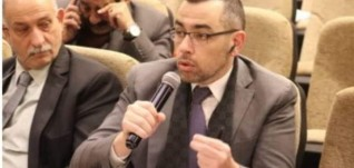 النائب محمد فؤاد يتقدم باقتراح لإصدار قرار بفرض حظر التجوال