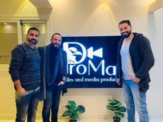 أحمد عثمان يكشف عن أعماله السينمائيه والدراميه المقبلة