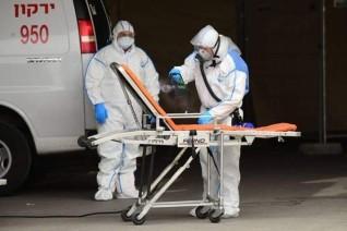 1442حالة إصابة مؤكدة بكورونا في إسرائيل منهم 29 خطيرة
