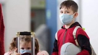 للمرة الأولي طفل امريكي يتوفي بسبب اصابته بفيروس كورونا