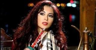 أصابة أول ممثلة مصرية بفيروس كورونا بعد زيارتها لبريطانيا