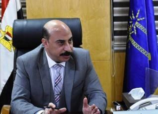 محافظ أسوان يشييد بجهود مؤسسات ومنظمات المجتمع المدنى لتوفير الخدمات للمواطنين