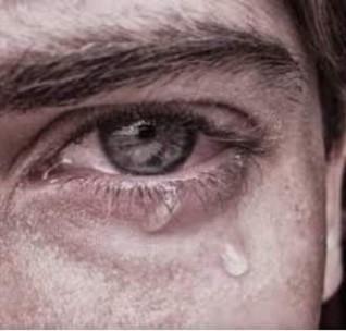 البكاء ودوره في تحسين الحالة الصحية للإنسان