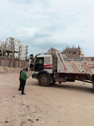 نائب محافظ البحر الأحمر تؤكد إستمرار أعمال اللجنة العليا للنظافة والبيئة