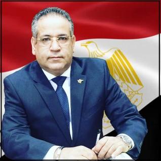 يسري الشرقاوي: مقبلون على فترة تستلزم التعامل البنكي الإلكتروني