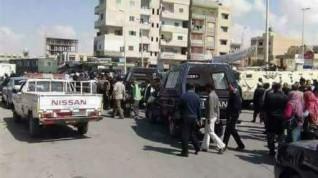 ضبط 7 عناصر إجرامية بحوزتهم سلاح نارى ومواد مخدرة بأسوان