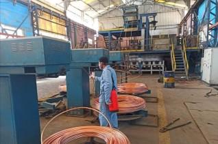 """شركات وزارة قطاع الأعمال العام تواصل إجراءاتها الاحترازية لمواجهة """"كورونا"""""""